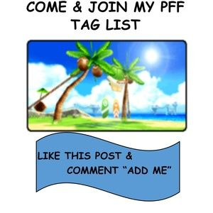Other - Join The Fabulous PFF's!!!